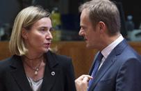 Federica Mogherini: Strategia zjednoczenia i obrony Europy