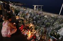 Zamach w Nicei odcisn�� swoje pi�tno