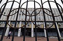 Olimpijskie k�opoty Rosjan