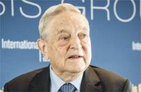 George Soros: �al po Brexicie pomo�e stworzy� now� Uni�