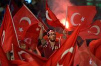 """""""Nie s�dz�, by w przewidywalnej przysz�o�ci Erdogan m�g� przesta� rz�dzi�"""". Korespondencja WP z Turcji"""