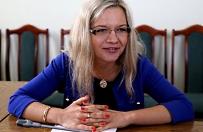 Ma�gorzata Wassermann: nie jestem nastawiona na polowanie na Donalda Tuska