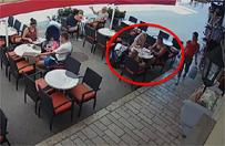 Incydent w Chorwacji. Polak, kt�ry nie chcia� zap�aci� za obiad, to stra�nik wi�zienny. Zosta� zawieszony