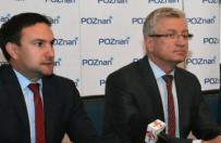 Kolejna zmiana wiceprezydenta Poznania. Tomasz Lewandowski zast�pi� Arkadiusza Stasic�