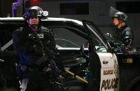 Zab�jstwa policjant�w w USA. Prof. Bohdan Szklarski: mamy do czynienia z bardzo niepokoj�cym zjawiskiem