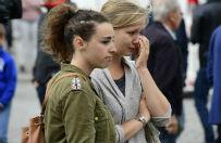 77 proc. Niemc�w obawia si� rych�ego zamachu terrorystycznego
