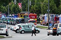 Zamach w Monachium