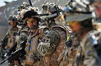 Dwa alarmy terrorystyczne w Wielkiej Brytanii. Wzmocniono patrole wok� baz wojskowych