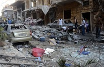 USA, Rosja i ONZ wznowi� romzmowy w sprawie Syrii