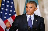 Obama: nie wiedzieli�my, �e planowany by� pucz