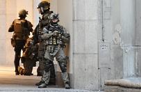 Zatrzymano podejrzanego o sprzeda� broni napastnikowi z Monachium