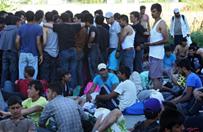 W Austrii, Niemczech i na W�grzech zatrzymano przemytnik�w ludzi. Przerzucili przez granic� ok. 1 tys. uchod�c�w
