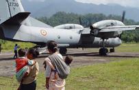 Indie wci�� prowadz� poszukiwania zaginionego samolotu