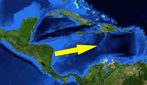 Przypadkowe odkrycie w oceanicznych głębinach zdumiało naukowców
