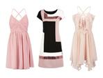 Zwiewne sukienki - kolekcja lato 2016!