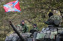 O�eksandr Turczynow: Rosja wykorzystuje w Donbasie najnowsze, zabronione rodzaje broni