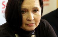 """Małgorzata Sołtysiak chce śledztwa ws. pogromu kieleckiego, a prezydenta i premier oskarża o """"żydowską hucpę"""""""