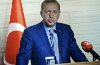 Erdogan: Gulen zarz�dza z USA organizacj� terrorystyczn�