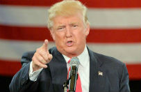 """Donald Trump rekrutuje swoich """"obserwator�w"""" wybor�w, kt�re """"b�d� sfa�szowane"""""""