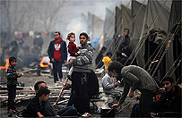 Byli szefowie s�u�b bezpiecze�stwa Bu�garii ostrzegaj� przed islamistami w�r�d imigrant�w