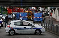Ekspert o ataku we Francji: musimy liczy� si� z fal� atak�w na miejsca zwi�zane z kultur� chrze�cija�sk�