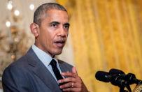 Barack Obama: USA s� z Ukrain� w obliczu rosyjskiej agresji