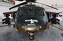 �mig�owiec Black Hawk z polskiej fabryki