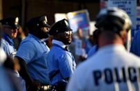 Podejrzan� paczk� w koszu na �mieci zdetonowa�a policja w stanie New Jersey