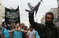 Syryjski Front al-Nusra odrywa si� od Al-Kaidy, tworzy now� organizacj�