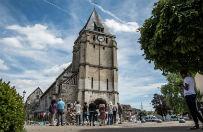 Po zab�jstwie ksi�dza we Francji: muzu�manie wezwani do uczestnictwa w niedzielnej mszy