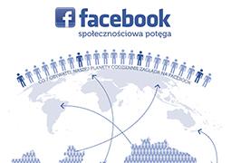 Społecznościowa potęga Zuckerberga rośnie w siłę