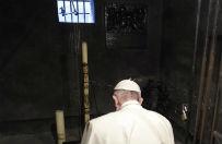 Piotr Kadlcik: milczenie papie�a Franciszka na pewno mia�o w�a�nie takie �r�d�o