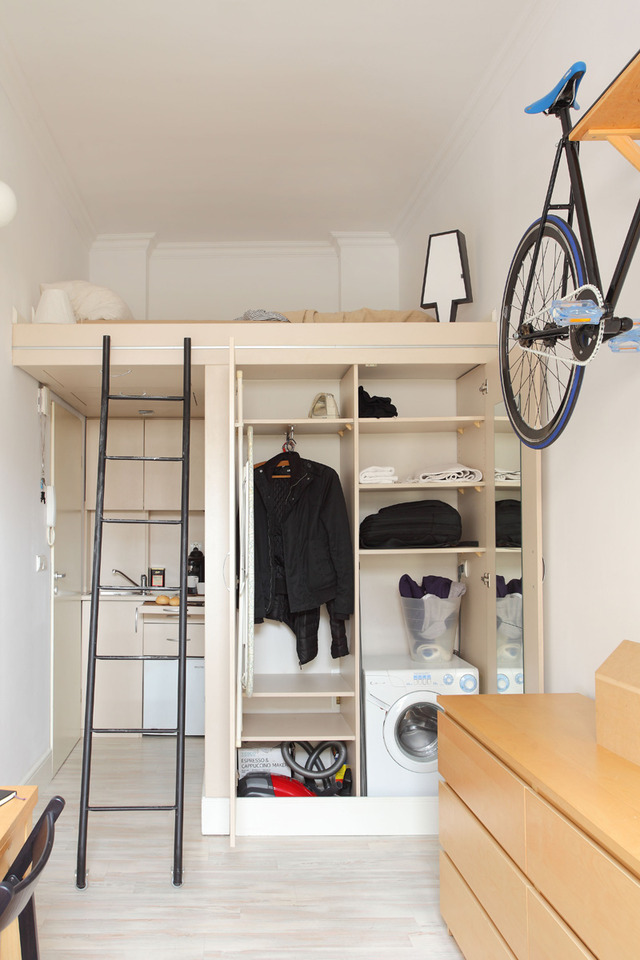 Jak urządzić małe mieszkanie? Typowe dylematy i rozwiązania