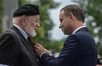 Obchody 72. rocznicy Powstania Warszawskiego. Zgrzyt po wyst�pieniu Andrzeja Dudy