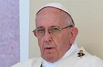 Tymi s�owami papie� Franciszek zako�czy� oficjalne uroczysto�ci �DM 2016