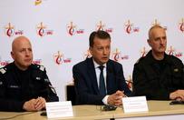 B�aszczak o przebiegu �DM: W Europie s� zamachy, Polska jest bezpieczna