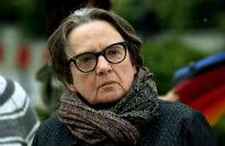 Agnieszka Holland: mo�e doj�� do kolejnego globalnego konfliktu