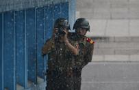 Korea P�n. wystrzeli�a rakiet� balistyczn�