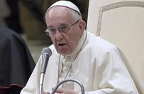 Papie� podzi�kowa� Polakom za serdeczne przyj�cie