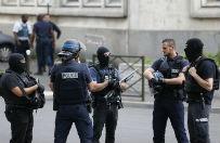 Paryskie s�u�by postawione w stan gotowo�ci. Poszukuj� afga�skiego uchod�cy: mo�e przygotowywa� zamach
