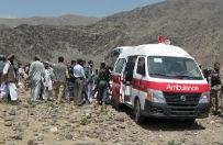 Atak na zachodnich turyst�w w Afganistanie