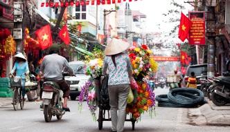 Życie codzienne w Wietnamie