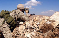 Hezbollah coraz pot�niejszy dzi�ki wojnie w Syrii. Izrael z niepokojem wyczekuje kolejnego konfliktu