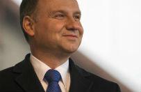 """Rok prezydenta Andrzeja Dudy: """"znakomite rezultaty"""", """"widzimy ca�kowit� zmian�"""""""