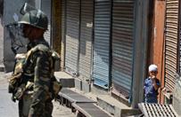 Indie: atak bojownik�w na plac�wk� wojskow� w Kaszmirze, zgin�o 17 �o�nierzy