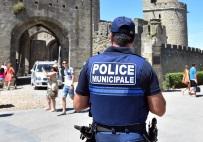 21-latek zatrzymany w ramach �ledztwa ws. zab�jstwa ksi�dza we Francji