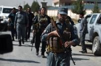 W Kabulu porwano profesor�w z USA i Australii