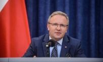 Krzysztof Szczerski o ma�ym ruchu granicznym z Rosj�: zdecydowa�y przes�anki dotycz�ce bezpiecze�stwa