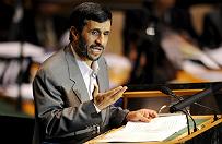 By�y prezydent Iranu pisze list do Obamy ws. zaj�tych ira�skich aktyw�w