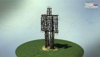 Co wspólnego mają ze sobą okrutna celtycka machina i współczesne mosty?